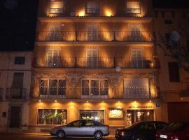 Hotel Tall de Conill (España Capellades) - Booking.com