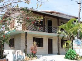 Residencial Aracuã