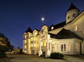 Schloss Hotel Holzrichter, Nachrodt-Wiblingwerde