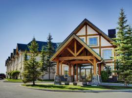 Lakeview Inns & Suites - Okotoks, Okotoks (Perto de High River)