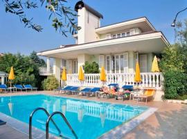 Hotel Gardenia & Villa Charme