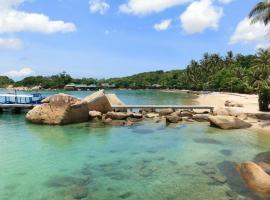 Whale Island Resort