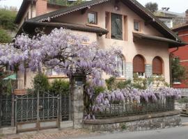 Villa Helvezia