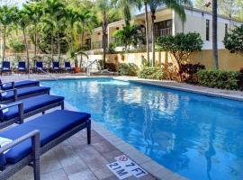 Hampton Inn Miami-Coconut Grove/Coral Gables
