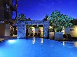Mazi Design Hotel by Kalima
