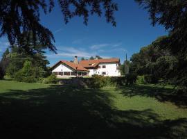 Hotel San Huberto Tenis