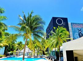 Oh! Cancun - The Urban Oasis