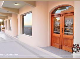 Hotel Gran Madryn, Puerto Madryn