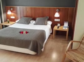 Los 10 mejores hoteles con spa en Navarra, España | Booking.com