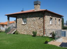 Mejores hoteles y hospedajes cerca de Robledillo, España