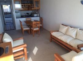Apartamento Playa Negra