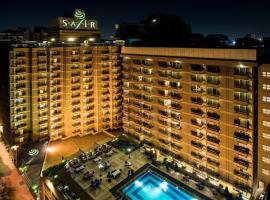 64b31b0501d4d أفضل 30 فندق بالقرب من سيتي ستارز في القاهرة، مصر