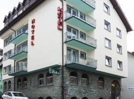 فندق Löhr
