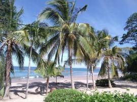 Casa Andreas Playa Real
