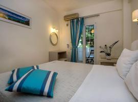 Diamond Apartments & Suites, Hersonissos