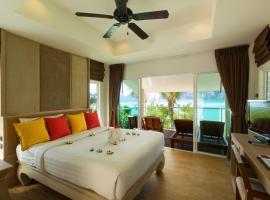 Bay View Resort, Phi Phi Don