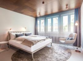 EMA House Hotel Suites, Zurique