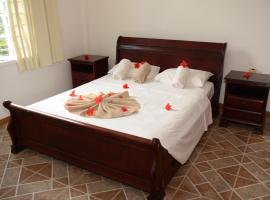 Beau Vallon Villa Apartments