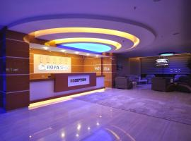 Bupa Hotel