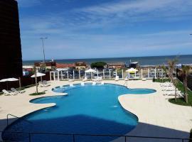 Hotel Reviens, Pinamar