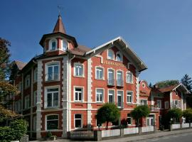 AKZENT Hotel Johannisbad, Bad Aibling