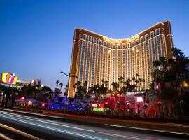 TI - Treasure Island Hotel & Casino (Free Parking)