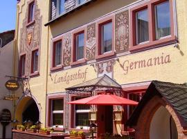 Landgasthof Germania