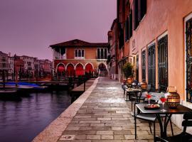 Hotel L'Orologio, Veneza