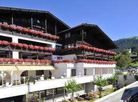 Hotel Serles, Mieders