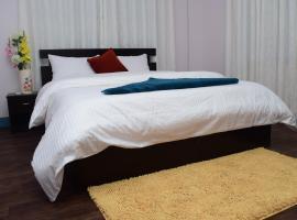 Papaya Hotel Apartment - Maharajgunj