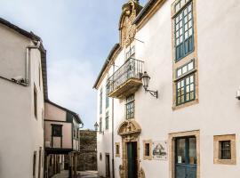 Los 10 mejores hoteles que aceptan mascotas en Lugo, España ...