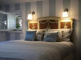 Romantic apartament