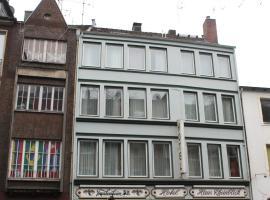 Altstadt Hotel Rheinblick