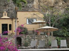 10 khách sạn tốt nhất ở Malinalco, Mexico (Giá từ VND 629.905)