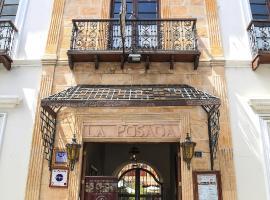 Hotel Boutique La Posada