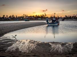 Kite Pousada Escape Brasil