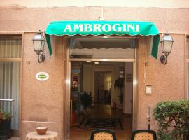 Hotel Ambrogini