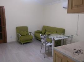 Apartments Komakhidze 68