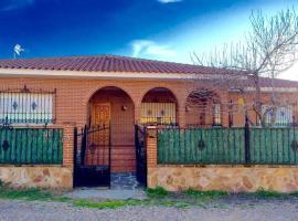 Mejores hoteles y hospedajes cerca de Hormigos, España