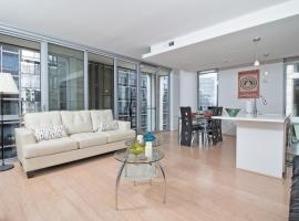 Heaven on Washington Center of the City Furnished Apartments