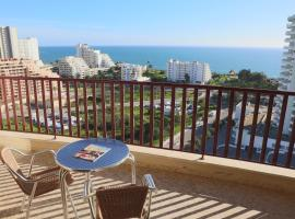 Clube Praia Mar Apartamentos Turísticos, Portimão