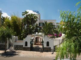 Hotel Villa Angelica