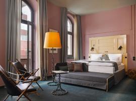25hours Hotel Altes Hafenamt