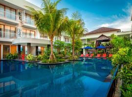 Abian Harmony Hotel