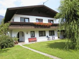 Holiday Home Landhaus Markt, Inzing (Perto de Reith bei Seefeld)