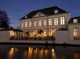 فندق فان كليف