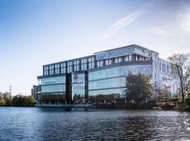 Genting Hotel at Resorts World Birmingham