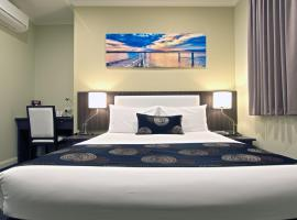 moteles victoria 546 moteles baratos en victoria. Black Bedroom Furniture Sets. Home Design Ideas