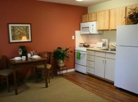Affordable Suites of America Fredericksburg