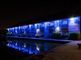 Peartree Lodge Waterside, Milton Keynes